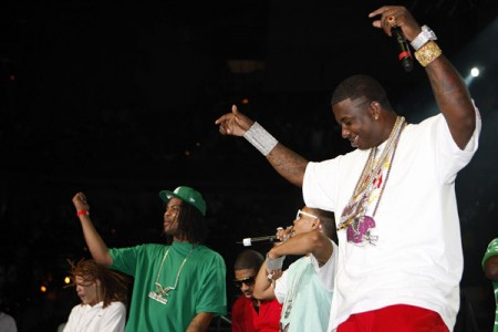 Dope Or Nope?: Waka Flocka Ft  Gucci Mane & OJ Da Juiceman