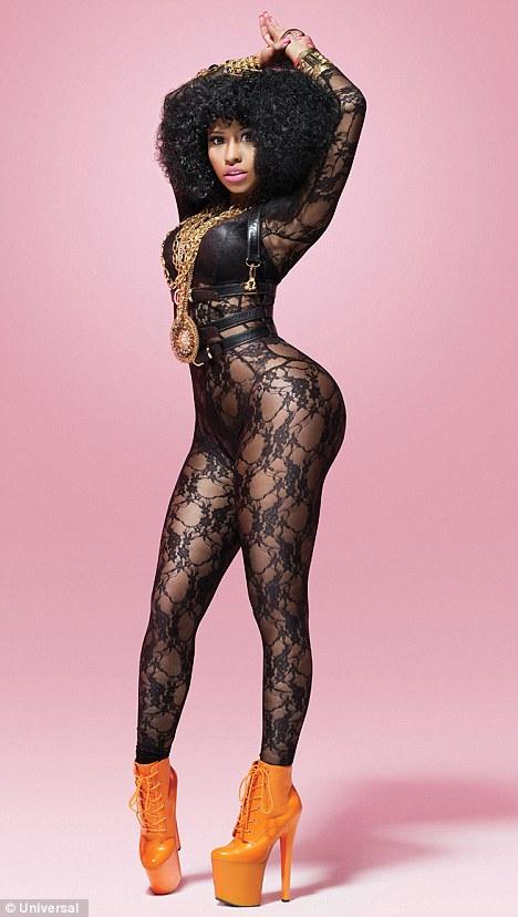 nicki minaj 2011 album. Young Money femcee Nicki Minaj