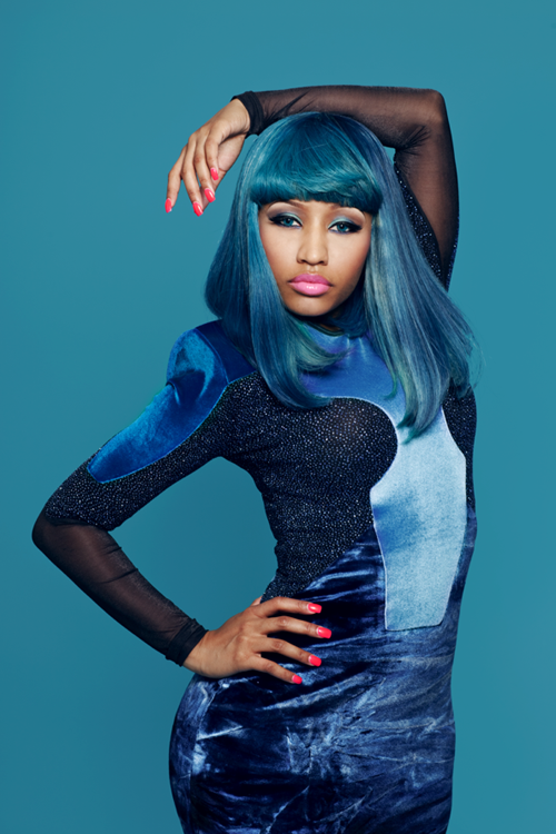 nicki minaj ft rihanna fly lyrics. During Nicki Minaj#39;s set,