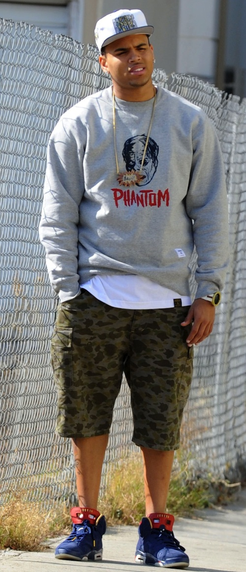 jordan 11 with shorts