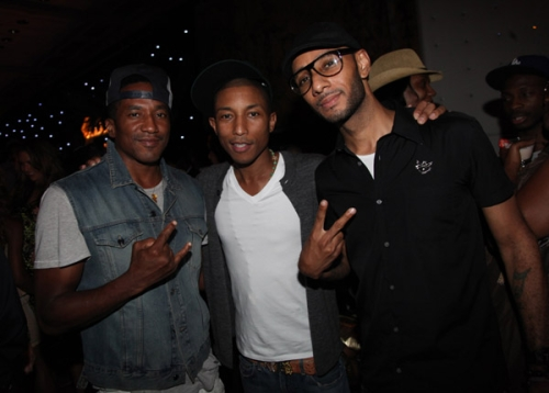 Follow me  donbleek88. NEXT PAGE  MORE PICTURES FROM QREAM LAUNCH PARTY c472ce881