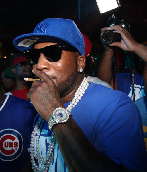 young jeezy takes more shots at rick ross premiered his new song