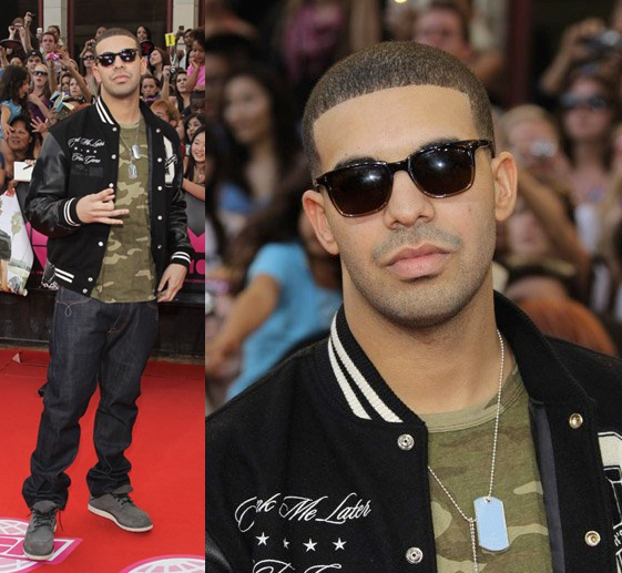 Celebs Style: Rappers Wearing Varsity Jackets, Who Rocked It The ...
