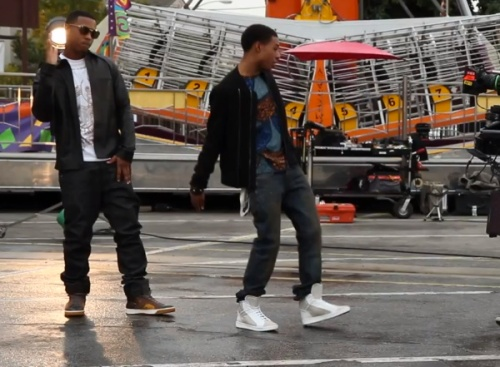 Diggy-dh-jeremih-lanvin