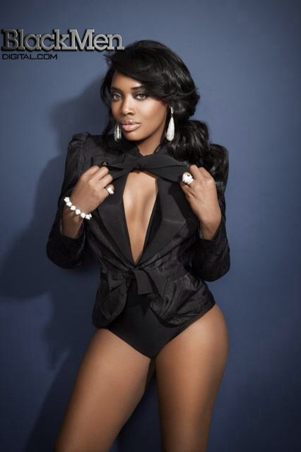 Yandy Love And Hip Hop Baby