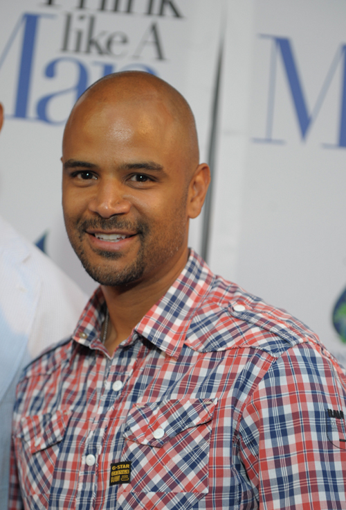 dondre whitfield net worth