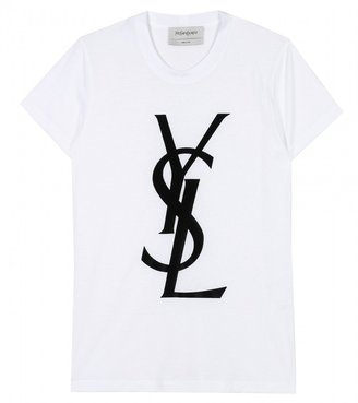 Passion For Fashion Soulja Boy In A Ysl Tee Shirt
