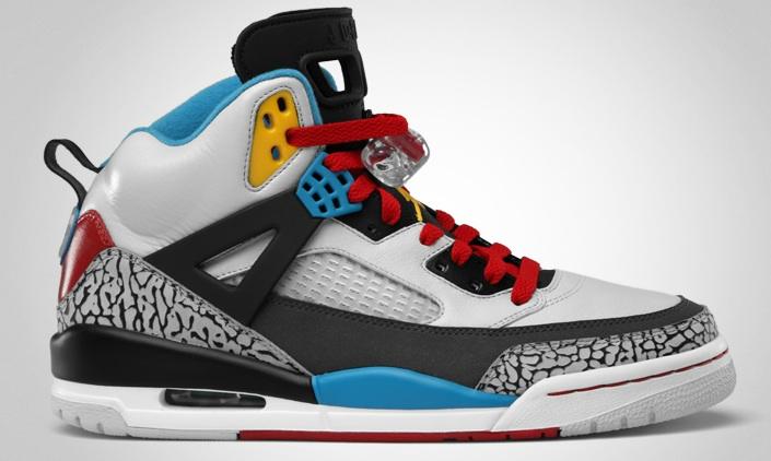 060273fb8f2c Breaking Down His Style  Carmelo Anthony Rocking Air Jordan Spizike ...