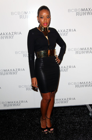 angela-simmons-in-giuseppe-neck-jewelry-and-shoes