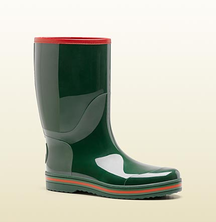 guccirainbootsgreen