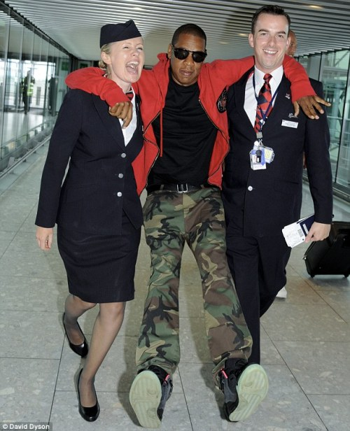 JAY-Z-HEATHROW-AIRPORT