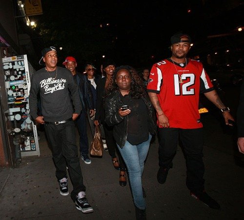 "Meek Mill ""Dreams And Nightmare"" Album Listening Party"