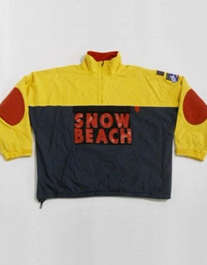1992 Polo Beach Jacket Vintage Lauren Ralph Snow PwkN8n0OX