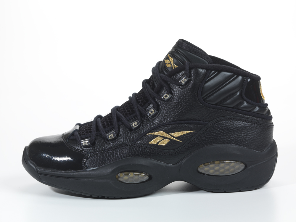 Where Can I Buy Allen Iverson Question Shoes
