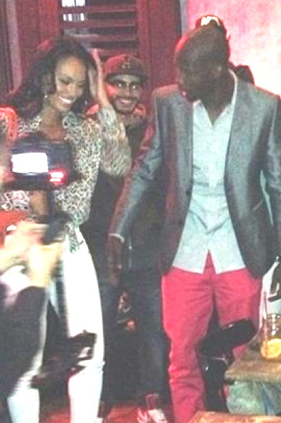 Evelyn-Lozada-and-Chad-Johnson-Southstreet