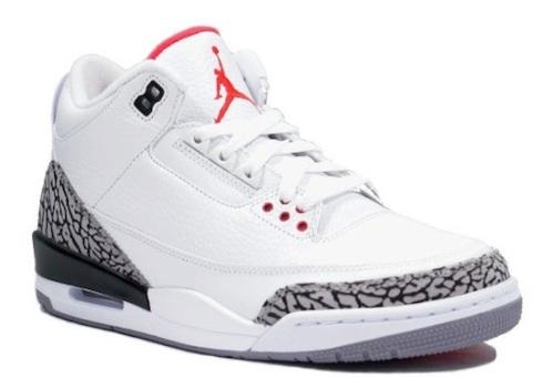Nike-Air-Jordan-Retro-3-Sneakers-Cement-1