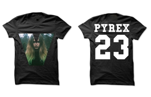 pyrextshirt