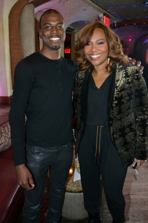 Don & Mona Scott Young