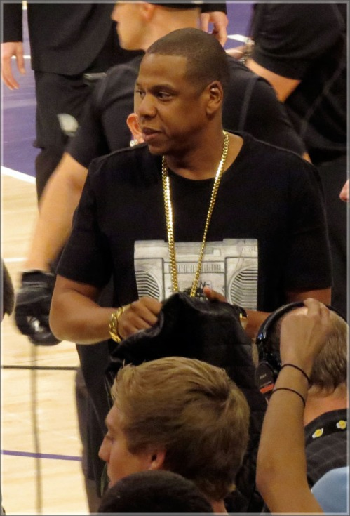 Jay-Z-at-OKC-vs-Lakers-game