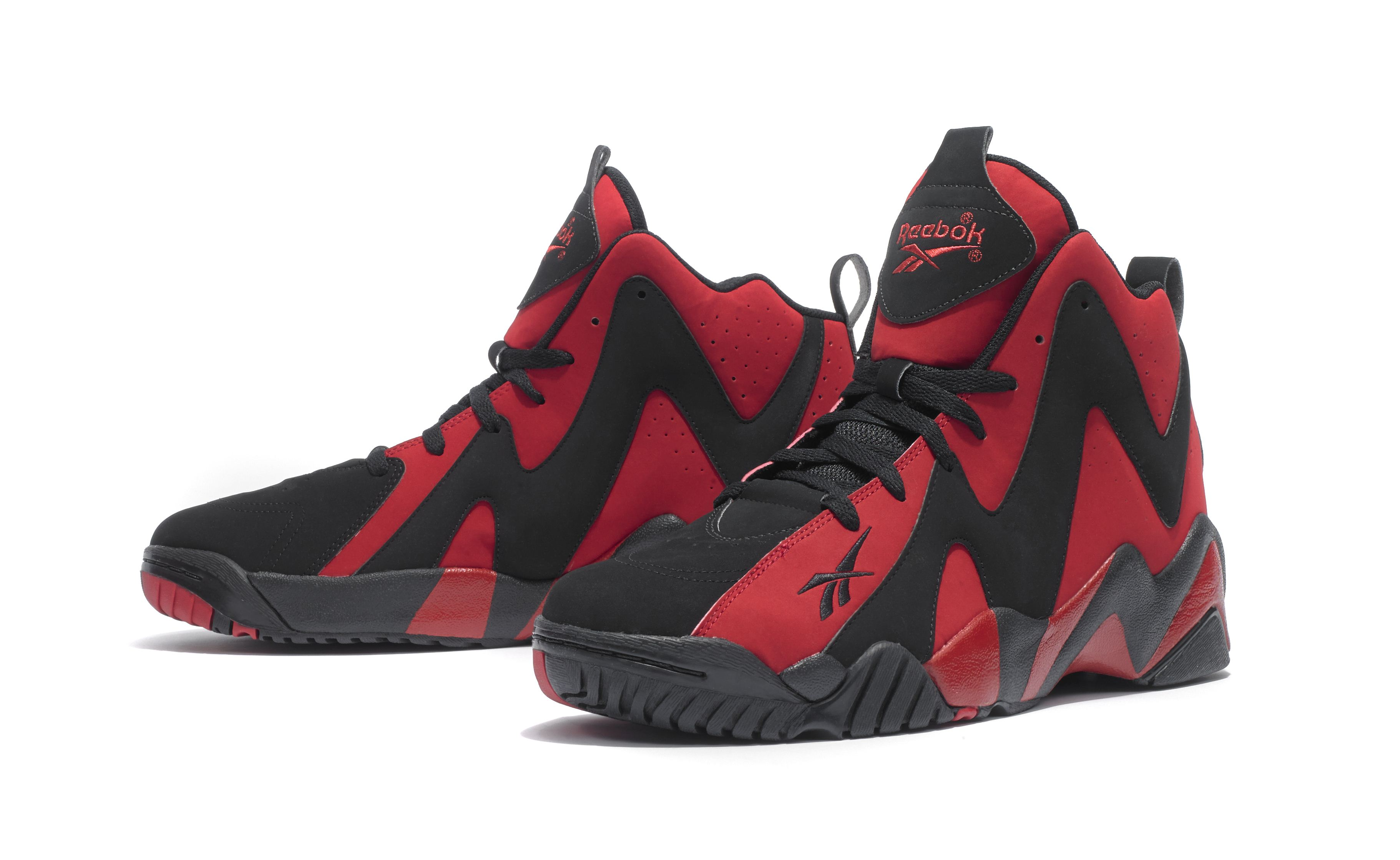 Reebok Classic Kamikaze II Mid OG Drops Tomorrow (Feb 1st)  Plus ... 5dde6ed21