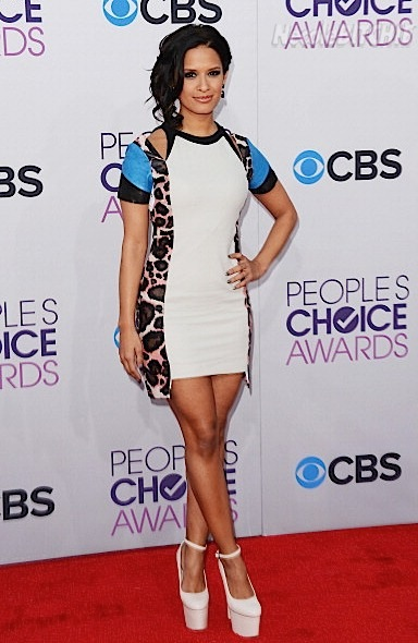 Rocsi-Diaz-Attends-the-Peoples-Choice-Awards-2