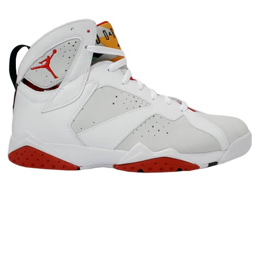 53d8eda8be56f0 Watch My Kicks  Diggy Simmons Sports Air Jordan 7 (VII) Retro – Hare ...