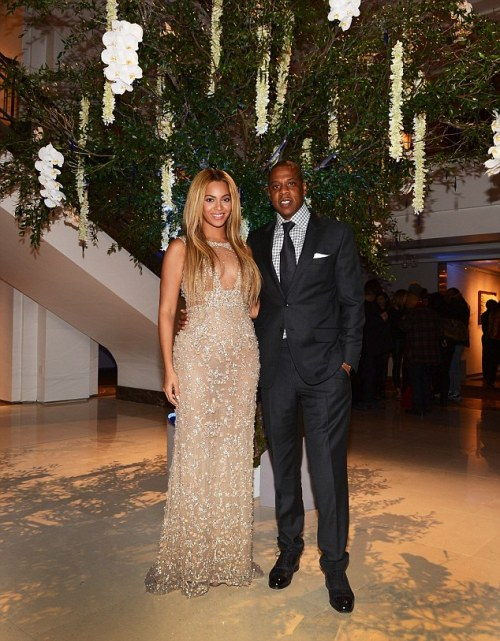 """HBO Documentary Film """"Beyonce: Life Is But A Dream"""" New York Premiere - After Party"""