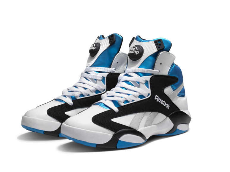 71774a1585c729 ... the Reebok Classic Shaq Attaq drops on April 19th for  160 at key  retailers including Jimmy Jazz
