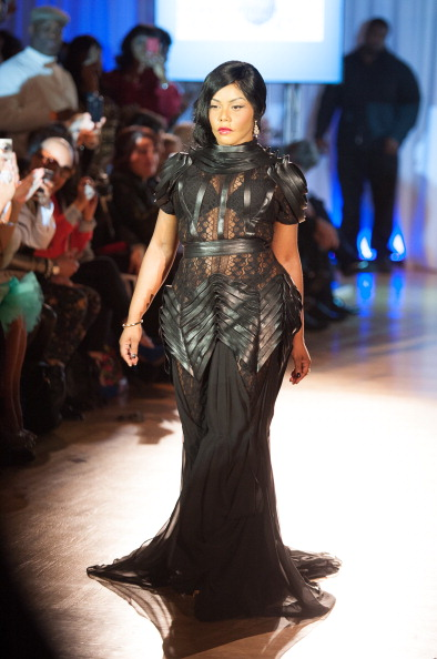 """The Reality Of Fashion, The Reality Of AIDS"" Benefit - Fall 2013 Mercedes-Benz Fashion Week"