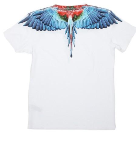 Marcelo Burlon  Free Tshirt-4