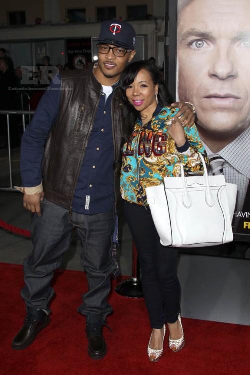 Identity Thief Film Premiere CA