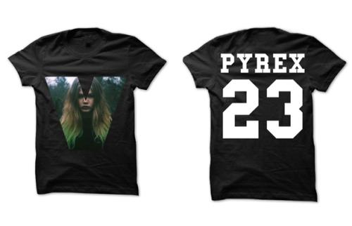 pyrex-23-t-shirt