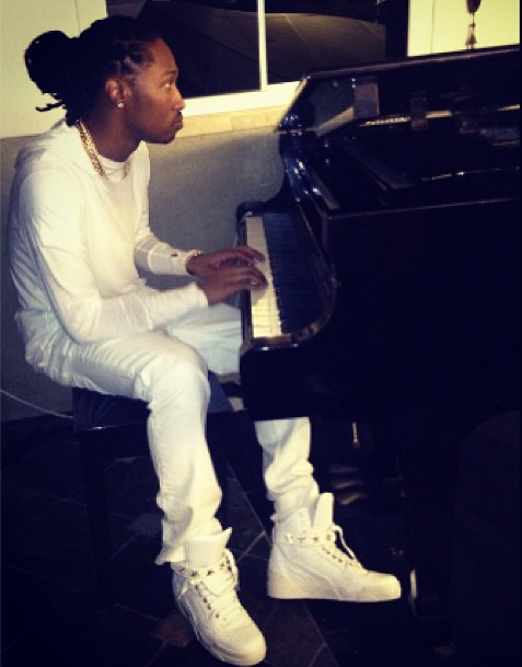 rapperfuture