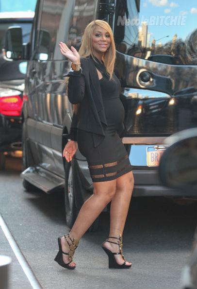 Tamar-Braxton-Maternity-Style-New-York