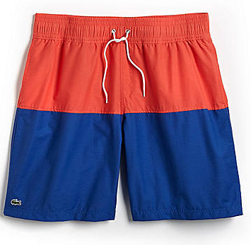 lacosteswimtrunks