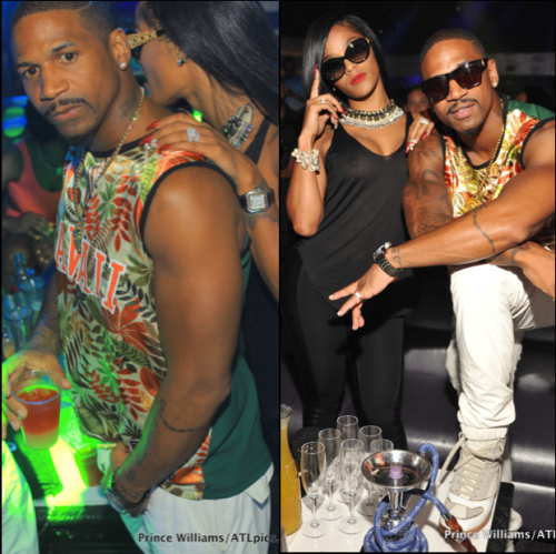 Stevie-J-and-Joseline-attend-Prive-Nightclub