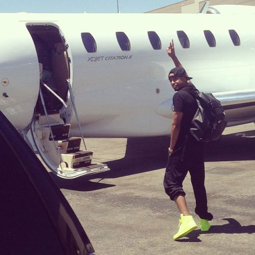terrence-j-gucci-high-top-sneakers-neon-yellow