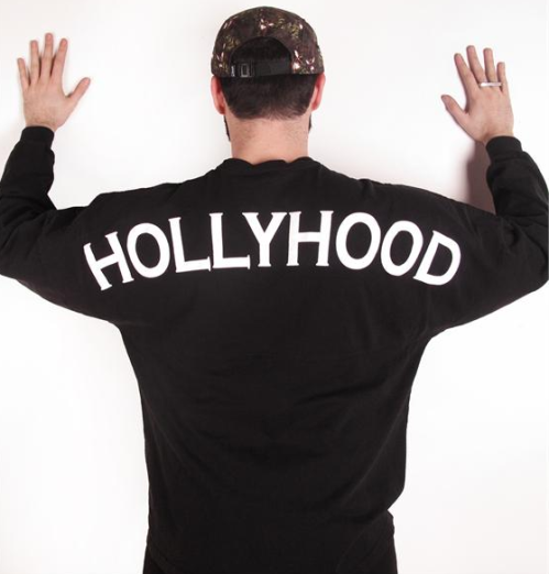 hollywoodsweater