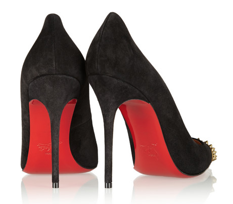 christianlouboutingoldtoepumps2