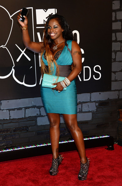 Foxy+Brown+2013+MTV+Video+Music+Awards+Arrivals+5yNzehGPW-Rl