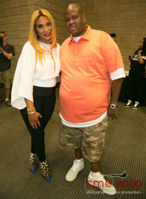 Tamar-and-Vince-attend-For-Sisters-Only