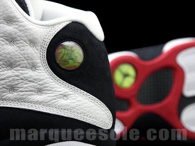 f5cbcb7269a21d Air-Jordan-13-Retro-He-Got-Game-51. Photos Credits  Zendaya Coleman s ...