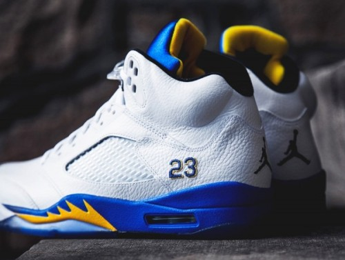 Air-Jordan-5-Retro-laney-Detailed-Look-01