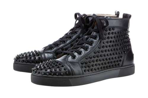 christian-louboutin-studded-hightop