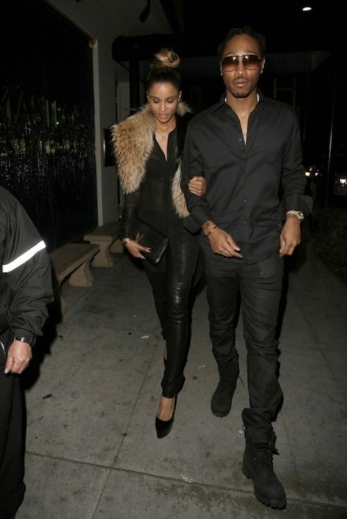 Ciara-and-Future-date-2
