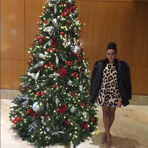 angelasimmonsxmastree