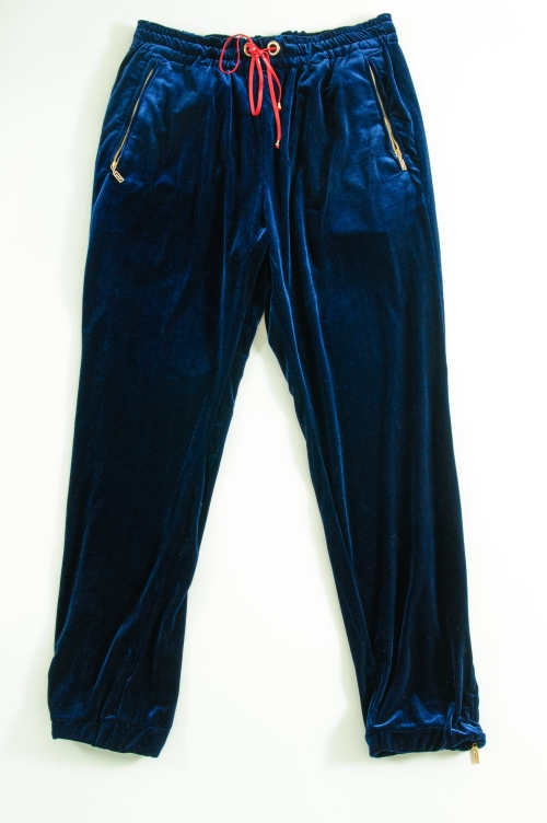 TOUR DE GICHEE CLASSIC SWEATPANTS